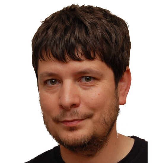 Peter Moskovits