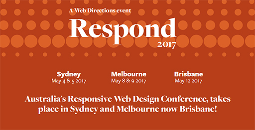 Respond 2017