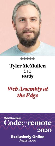 Tyler McMullen